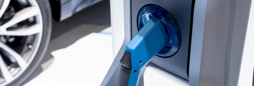 ev vehicle zero emissions